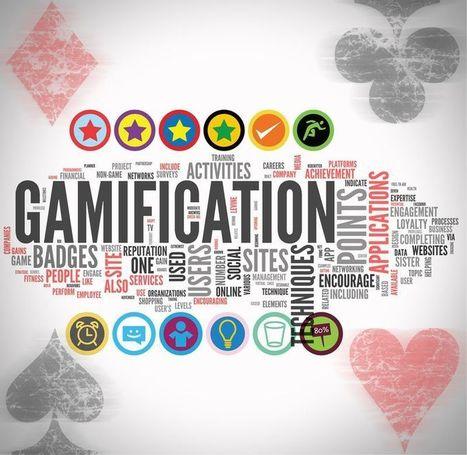 """""""Gamification"""" toma las riendas del Marketing por internet - Cinco Días   Marketing   Scoop.it"""