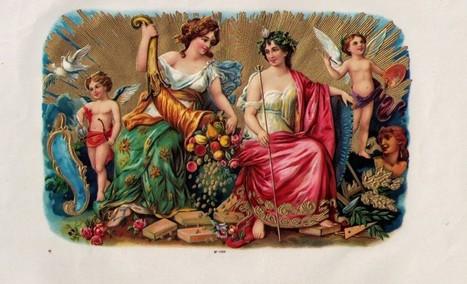 Τι σημαίνει: αιγίδα - Ερανιστής   Ιστορία Αρχαία, Βυζαντινή και Νεότερη   Scoop.it