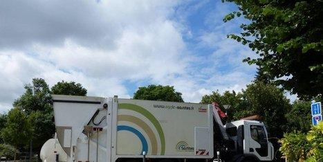 Redevance déchets ménagers à Saintes : les élus incitent à vite faire des choix | Veille secteur | Scoop.it