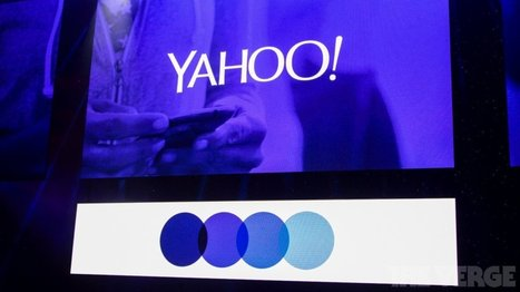 Yahoo reportedly wants to rival Netflix and HBO with four original shows | The Innovation Station | Scoop.it