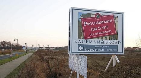 Immobilier : étudiants et séniors sont les nouvelles cibles pour Kaufman & Broad | isolement senior | Scoop.it