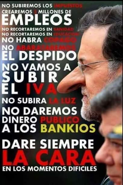 CNA: El Misterioso Tuit de Rajoy, Mofa en las Redes | La R-Evolución de ARMAK | Scoop.it