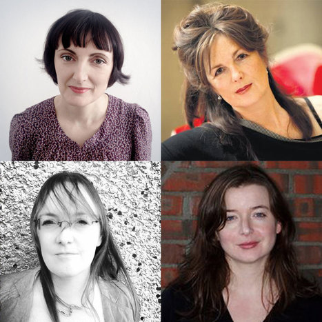 Ennis Book Club Festival - The Long Gaze Back | The Irish Literary Times | Scoop.it