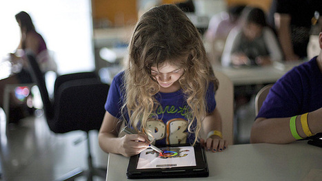 Digital Book World: Kids and eReading Study Data Released | Information literacy | Scoop.it