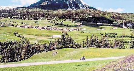 Suiza | Cultura y turismo sustentable | Scoop.it