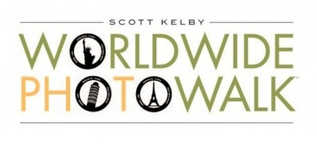 Today's the Day for my 5th Annual Worldwide Photo Walk. Whoo Hoo!!! :-) | Scott Kelby's Photoshop Insider | Steve Troletti Nature and Wildlife Photographer | Scoop.it