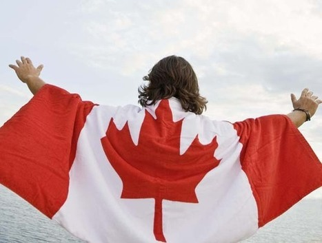 """24 Canadianisms Way More Interesting than """"Eh?"""" 