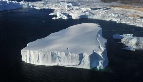 Fonte des glaces, acidification... L'océan est menacé. Pourtant, il nous est indispensable | Sustainable imagination | Scoop.it