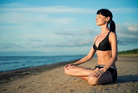 New Study Demonstrates Lasting Emotional Benefits of Meditation - RedOrbit | Universal Spirituality | Scoop.it