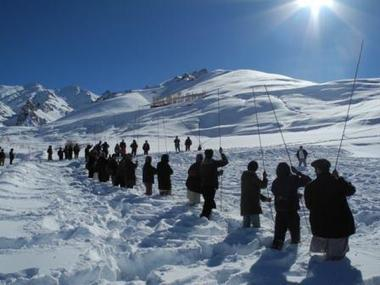 The 3rd Afghan Ski Challenge | Facebook | U.S. - Afghanistan Partnership | Scoop.it