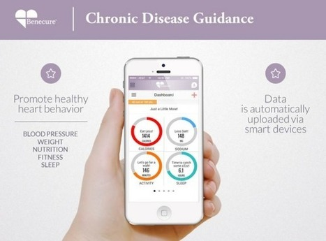 The Benecure platform uses gamification to encourage long-term health improvement | GAMIFICATION & SERIOUS GAMES IN HEALTH by PHARMAGEEK | Scoop.it