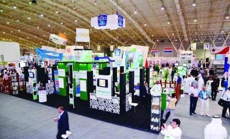 Riyadh agriculture show set to explore investment strategies | Agricultural & Horticultural Industry News | Scoop.it