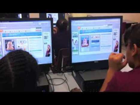 Cyberbullying PSA with Voki/Edmodo | Responsible Digital Citizenship | Scoop.it