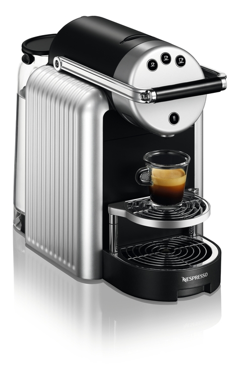 SIM-connected coffee maker from Nespresso | Internet Of Things | Scoop.it