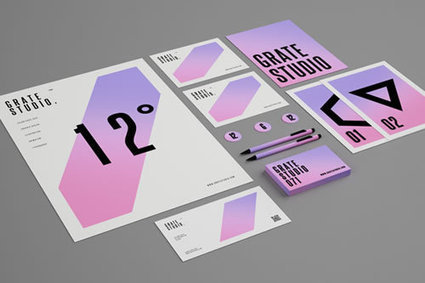 Inspiring Branding Projects | timms brand design | Scoop.it