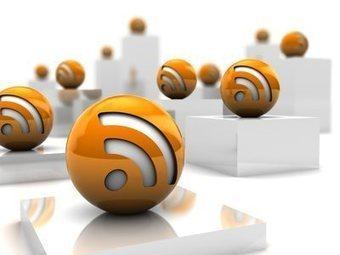 La veille et les flux RSS : êtes-vous à la page ? | TICE, Web 2.0, logiciels libres | Scoop.it