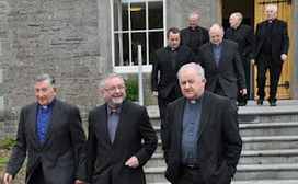 Clerical Whispers: Message to the Irish Bishops: Learn from ... | Things Irish | Scoop.it