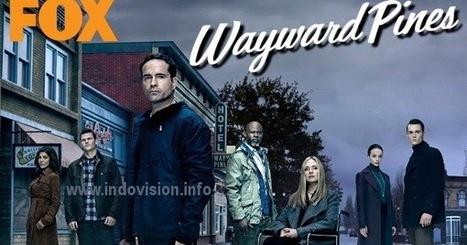 Fox Tayangkan Wayward Pines, Serial Misteri Dengan Episode Baru | Indovision Digital Television | Scoop.it