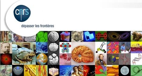 CNRS | Sagascience, collection de dossiers thématiques en ligne | Ca m'interpelle... | Scoop.it