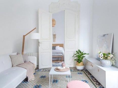 Appartement cozy pour famille happy | décoration & déco | Scoop.it