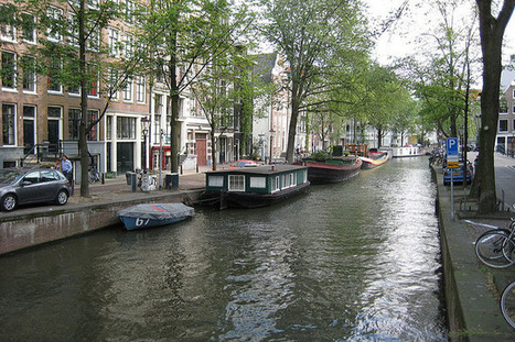 #15: Amsterdam, Netherlands | News from the World | Scoop.it