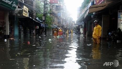 Heavy rains kill 36 in Vietnam, Cambodia | Global Politcs- Current Events | Scoop.it