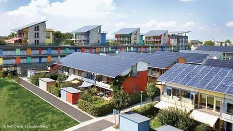 La revolución de las energías renovables | REVE - Revista Eólica y ... | Energías Renovables o alternativas | Scoop.it