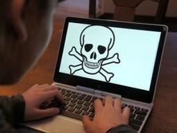 Cómo resguardarte del robo de identidad en Internet | Derecho Colombiano | Scoop.it