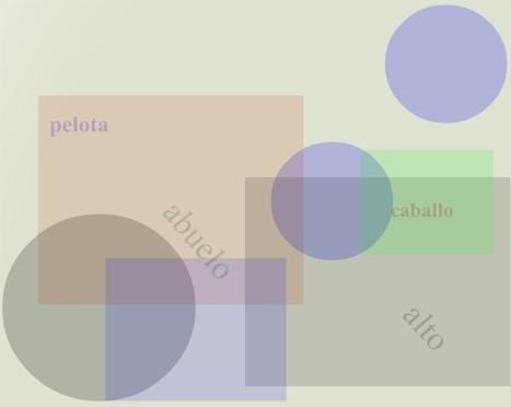 Método interactivo de lectura - Doman   Estimulación Temprana- Método Doman   Scoop.it