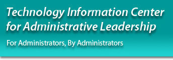 Technology Information Center for Administrative Leadership (TICAL) | common core for leadership | Scoop.it