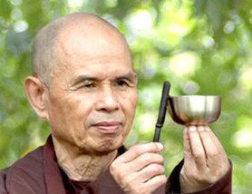 Comment transformer les peurs ? Par Thich Nhat Hanh | Sagesse, équilibre et écoute du corps | Scoop.it