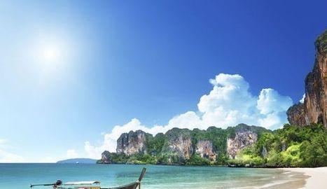 Passer sa retraite à l'étranger : en Thaïlande, un dépaysement total | immobilier d'entreprise | Scoop.it