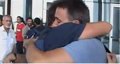 Journalists freed from Tripoli's #Rixos Hotel - Storyful | News from Syria | Scoop.it