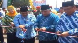 Muhammadiyah Gelar Pameran Beli Indonesia Expo 2013 | Tidak Anti Asing tapi Anti Penjajahan | Scoop.it