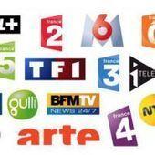 Audiences octobre : record de l'année pour TF1, France 2 au plus bas, TMC repasse devant D8   DIGITAL CONSUMER   Scoop.it