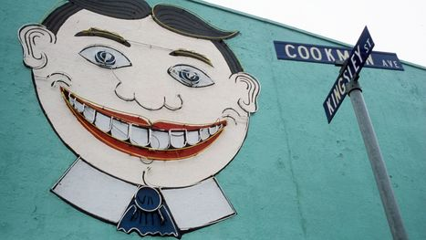 Asbury Park's Tillie is still safe - Jean Mikle - Asbury Park Press | Bruce Springsteen | Scoop.it