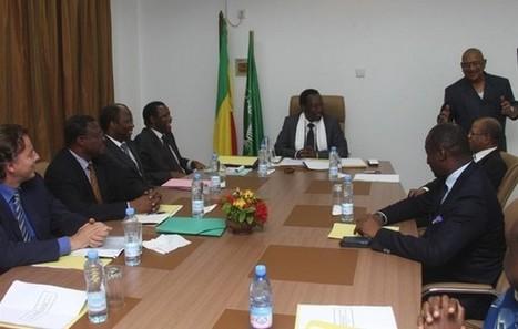 Mali: les points d'achoppement dans les négociations de Ouagadougou - maliweb.net | NEWS FROM MALI | Scoop.it
