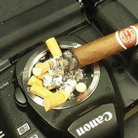 Please Let This Canon 5D Mark II Ashtray Be Fake | Everything Photographic | Scoop.it