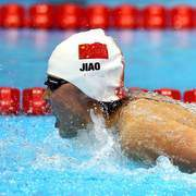 Peeping Tom Spared Jail Over Olympic Swimmers | The Indigenous Uprising of the British Isles | Scoop.it