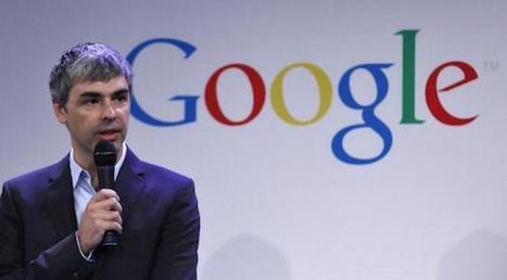 Les dessous de l'histoire: les secrets de l'incroyable come back de Larry Page à la tête de Google | SEM Strategy - E-commerce - E-Marketing | Scoop.it