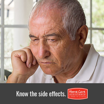 How Grief Can Make Seniors Sick? | Home Care Assistance of Tampa Bay | Scoop.it