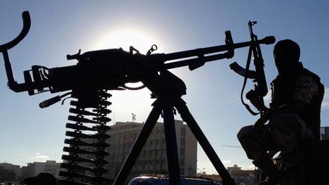 24 killed in Libya clashes, authorities close Benghazi airport | Saif al Islam | Scoop.it