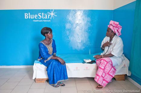 Jour 5: Voir plus de photos de nos cliniques BlueStar   12 mois en 12 jours   Scoop.it