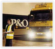 P&O Ferrymasters continues to evolve its infrastructure to meet real-time business demands Detail Page | ICT for industries | Scoop.it