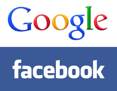 Les Business Models de Google et Facebook | Mikael Witwer Blog | Scoop.it