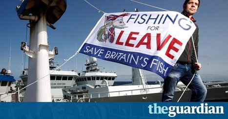 Scotland's fishing industry welcomes decision to leave the EU | Aquaculture Directory | Scoop.it