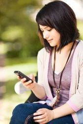 Cell Phones Deployed to Help Measure Happiness | Psych Central ... | Positive Motivations | Scoop.it