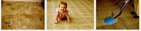 The Proper Way of Tile and Grout Cleaning in Roswell | Home Restoration | Scoop.it