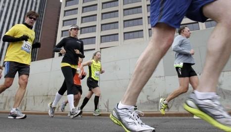 Santé : qu'attendons-nous pour développer le sport en entreprise ?   Sport en entreprise   Scoop.it
