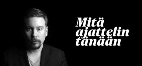 Tiistaiaamuna ovikello soi ja Belgiassa sai kuolla kauniisti – toisin kuin sukulaiseni Suomessa | Etiikka | Scoop.it